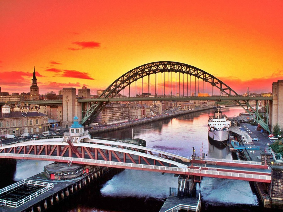 contacts newcastle upon tyne
